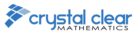 crystal clear mathematics logo