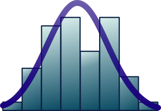 Icon for Statistics