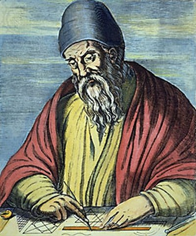 Image of Euclid